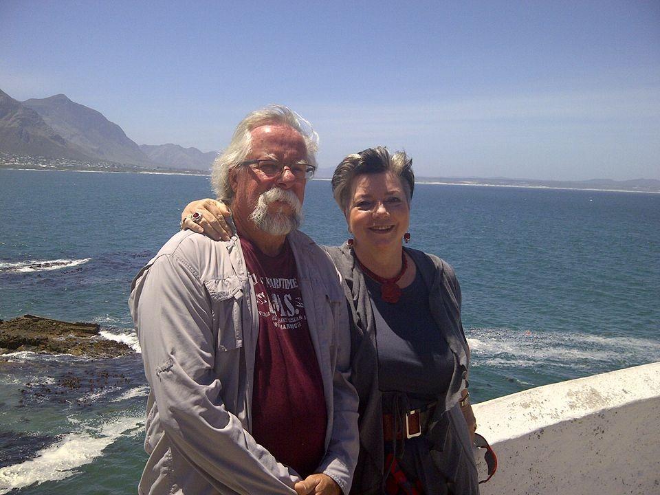Charles & Marguerite Gotthard